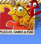 Puzzles, Games, Fun
