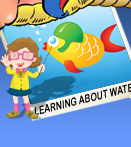 Learning about Water